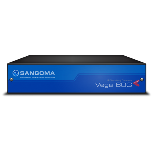 Sangoma Vega / Dialogic Enterprise Gateways