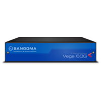 Sangoma Vega Analog (FXS/FXO) Gateways