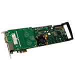 Sangoma / Dialogic NMS CG Series Boards